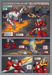 Terrorcon Hunt - Act 5 - Hun-Grrr - p01