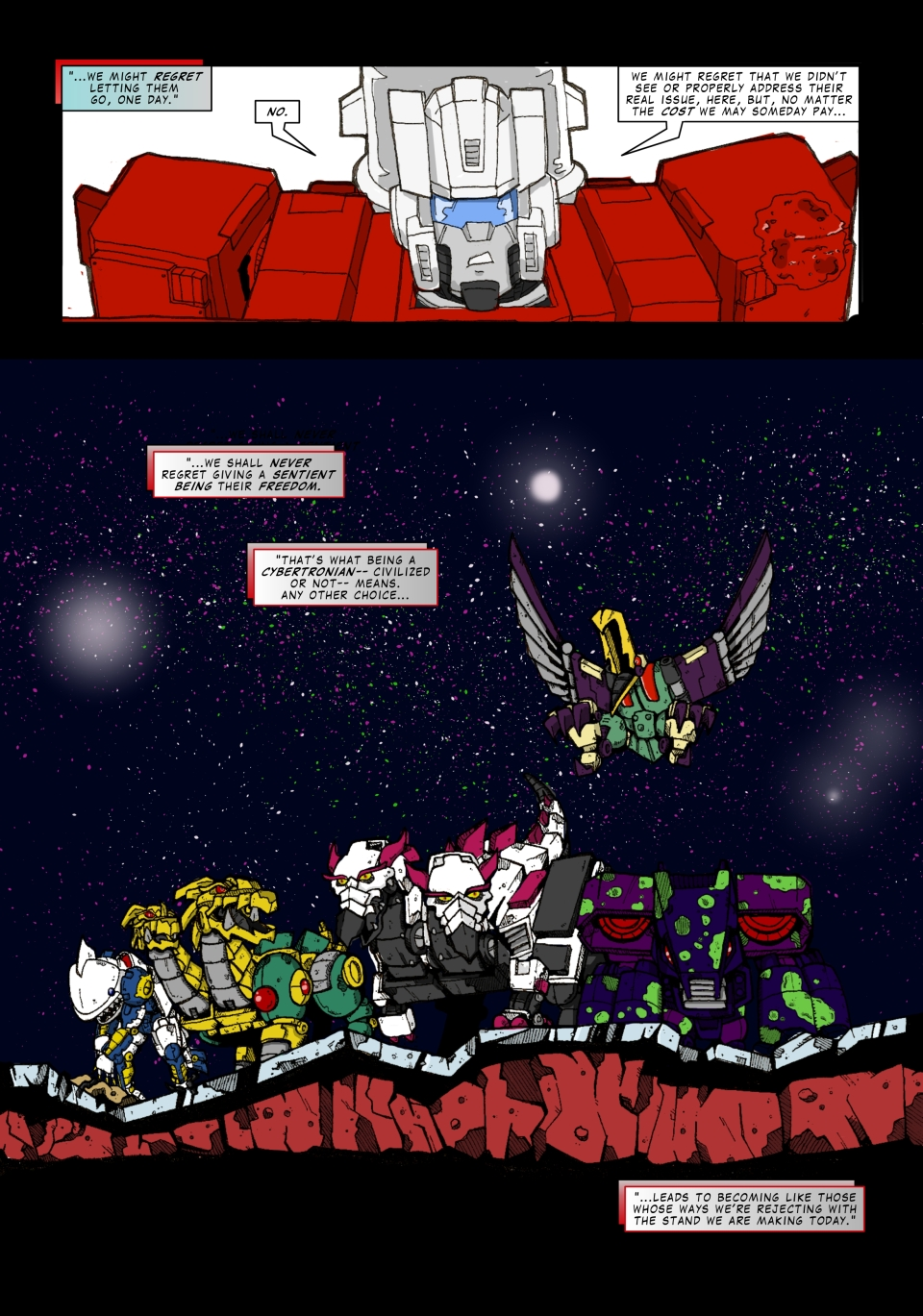 Terrorcon Hunt - Act 6 - The Gathering - p03