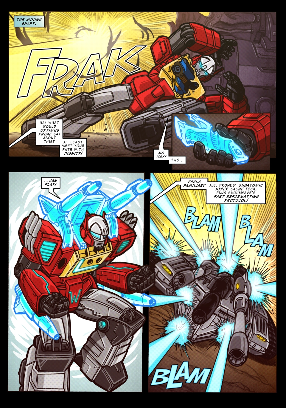 Wrath of the Ages 4 - page 18