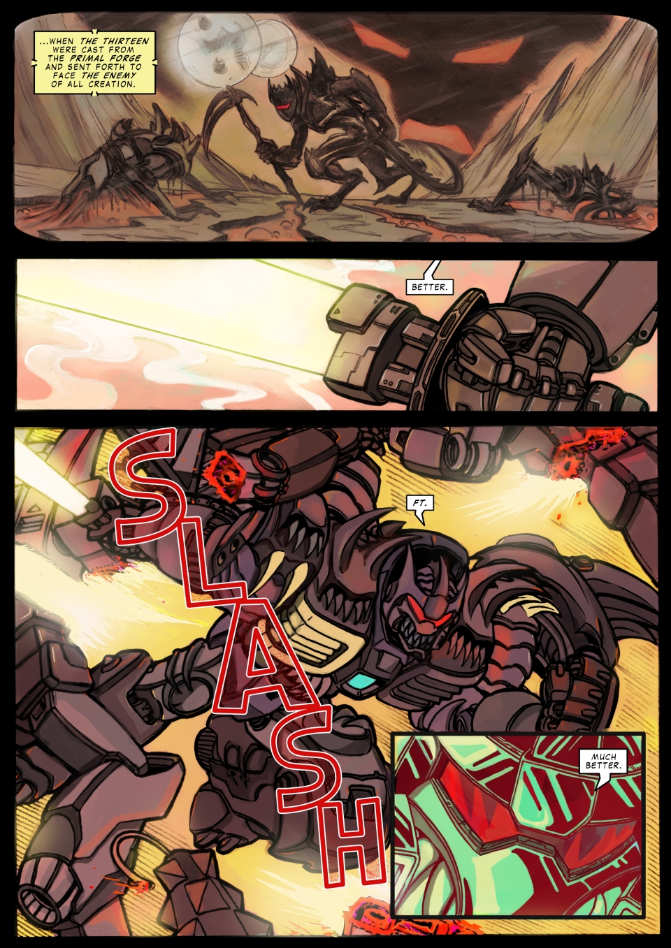 Wrath of the Ages 5 - page 3