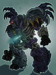 The GrimSeeker evolution - step 2