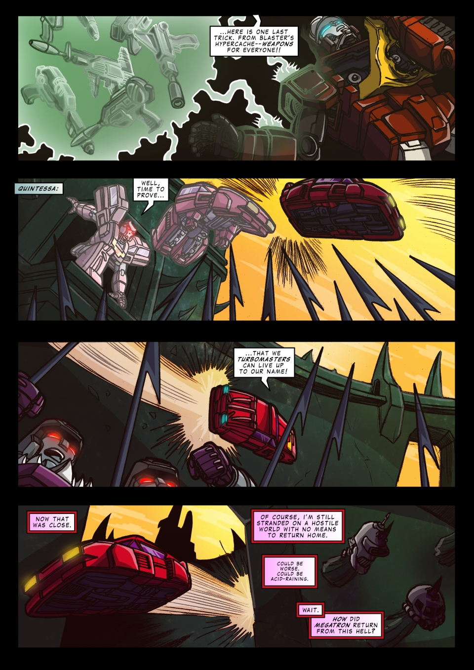 Wrath of the Ages 5 - page 10