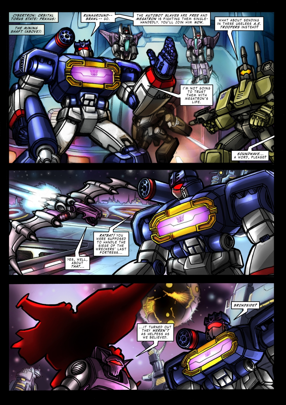 Wrath of the Ages 6 - page 2