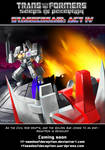 Starscream - act IV - preview