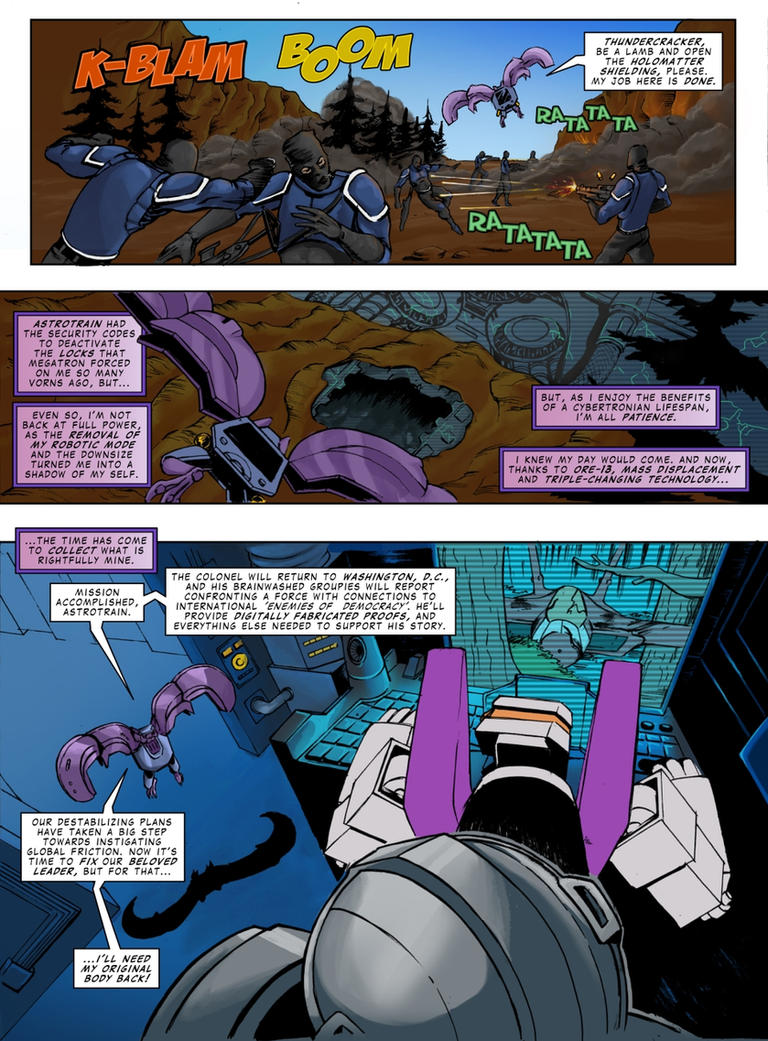 Differentiation - act 1 - page 6 by Tf-SeedsOfDeception