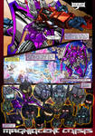 The Transformers: Magnificent Crisis - page 2