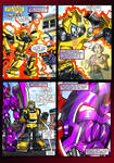 The Transformers: Magnificent Crisis - page 3