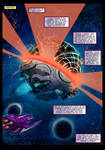 The Transformers: Magnificent Crisis - page 5
