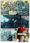 The Transformers - Trannis - page 15