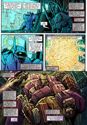 The Transformers - Trannis - page 16 by Tf-SeedsOfDeception