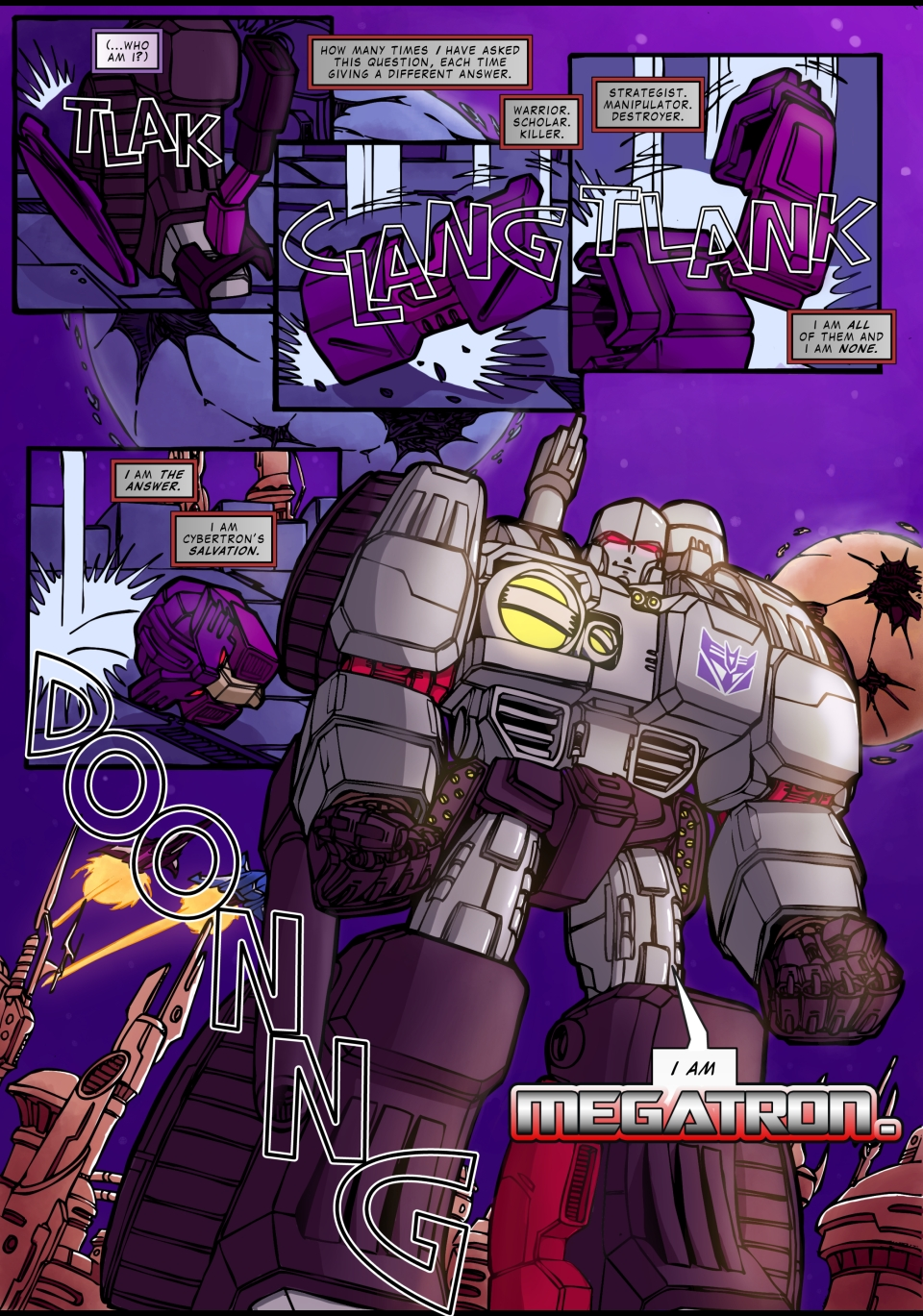 The Transformers - Trannis - page 20 by Tf-SeedsOfDeception