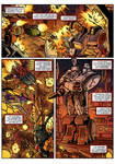 The Transformers - Trannis - page 21