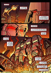 The Transformers - Trannis - page 22