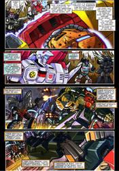 Jetfire/Grimlock - page 15