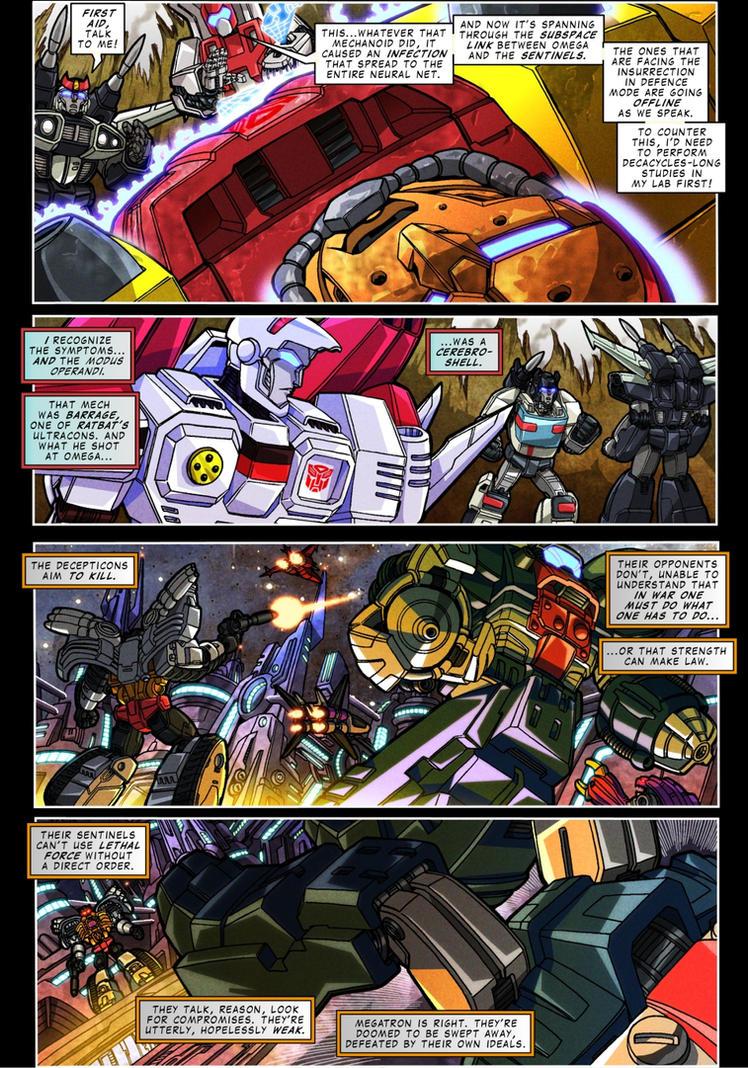 Jetfire/Grimlock - page 15 by Tf-SeedsOfDeception