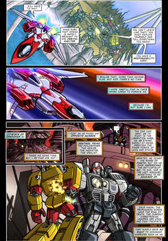 Jetfire/Grimlock - page 17