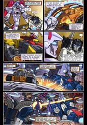 Jetfire/Grimlock - page 16