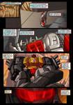 Jetfire/Grimlock - page 18