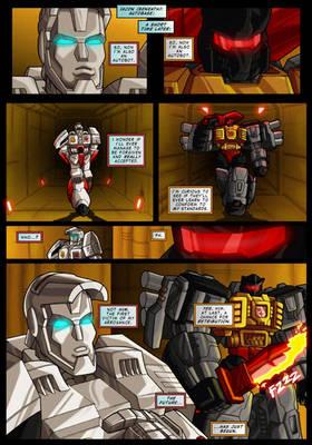 Jetfire/Grimlock - page 22