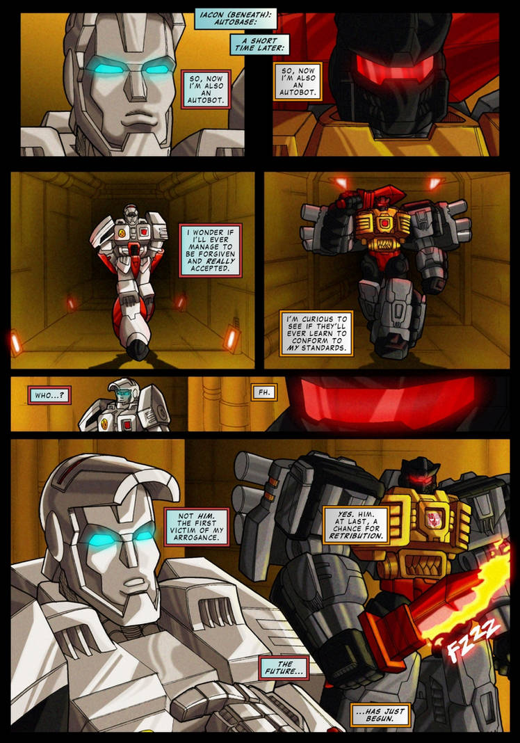 Jetfire/Grimlock - page 22 by Tf-SeedsOfDeception