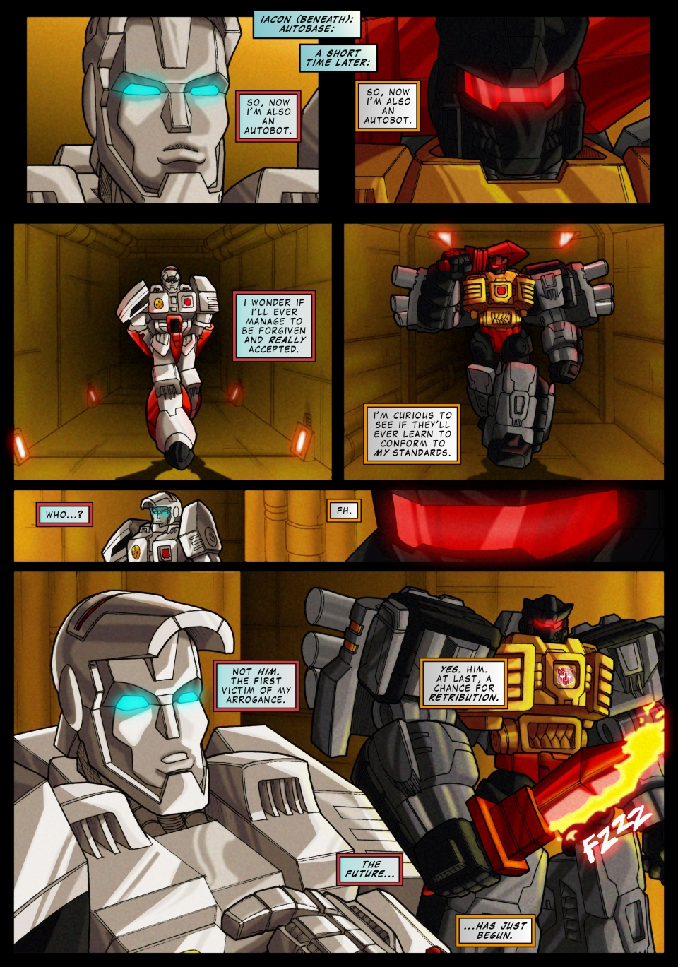 Jetfire/Grimlock - page 22 by Tf-SeedsOfDeception