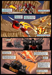 Jetfire/Grimlock - page 19
