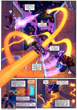 The Transmogrification Occurrence - p18