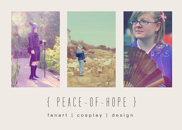 peace-of-hope's Profile Picture