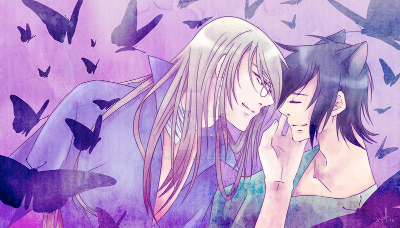 Loveless by peace-of-hope