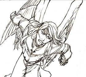 Reyson: Fire Emblem by Jay-Raven