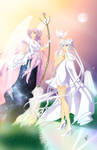 The Ultimate Magical Girls