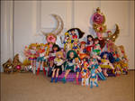 My Sailor Moon Collection