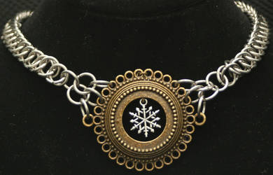 Antique Snowflake