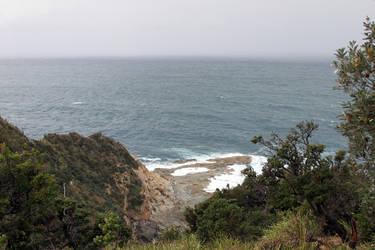 Ocean Storm 2 by skyalin