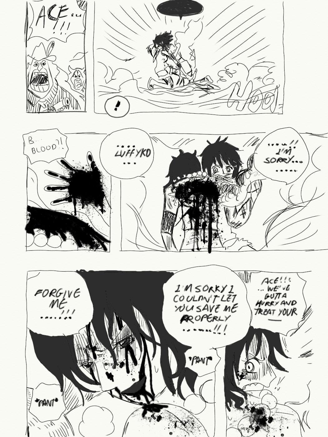 ace death:female ver by Geena-the-Hedgehog on DeviantArt
