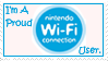 WiFi User Stamp