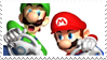 Mario Kart Wii Stamp by Nintendo-WF-Club