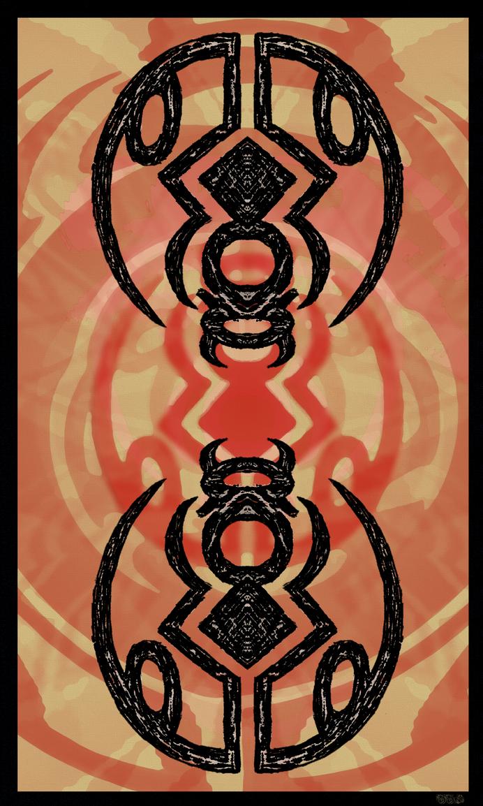 House Dagoth Insignia by Lattauri-El