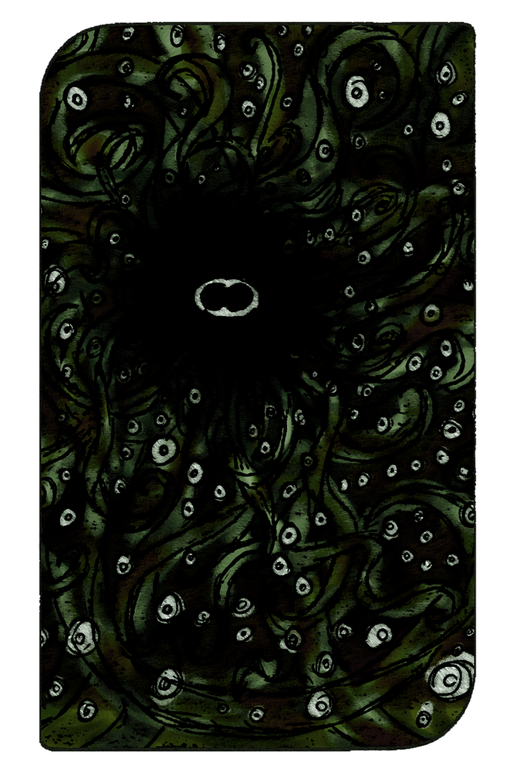 Herma Mora Tarot Card by Lattauri-El