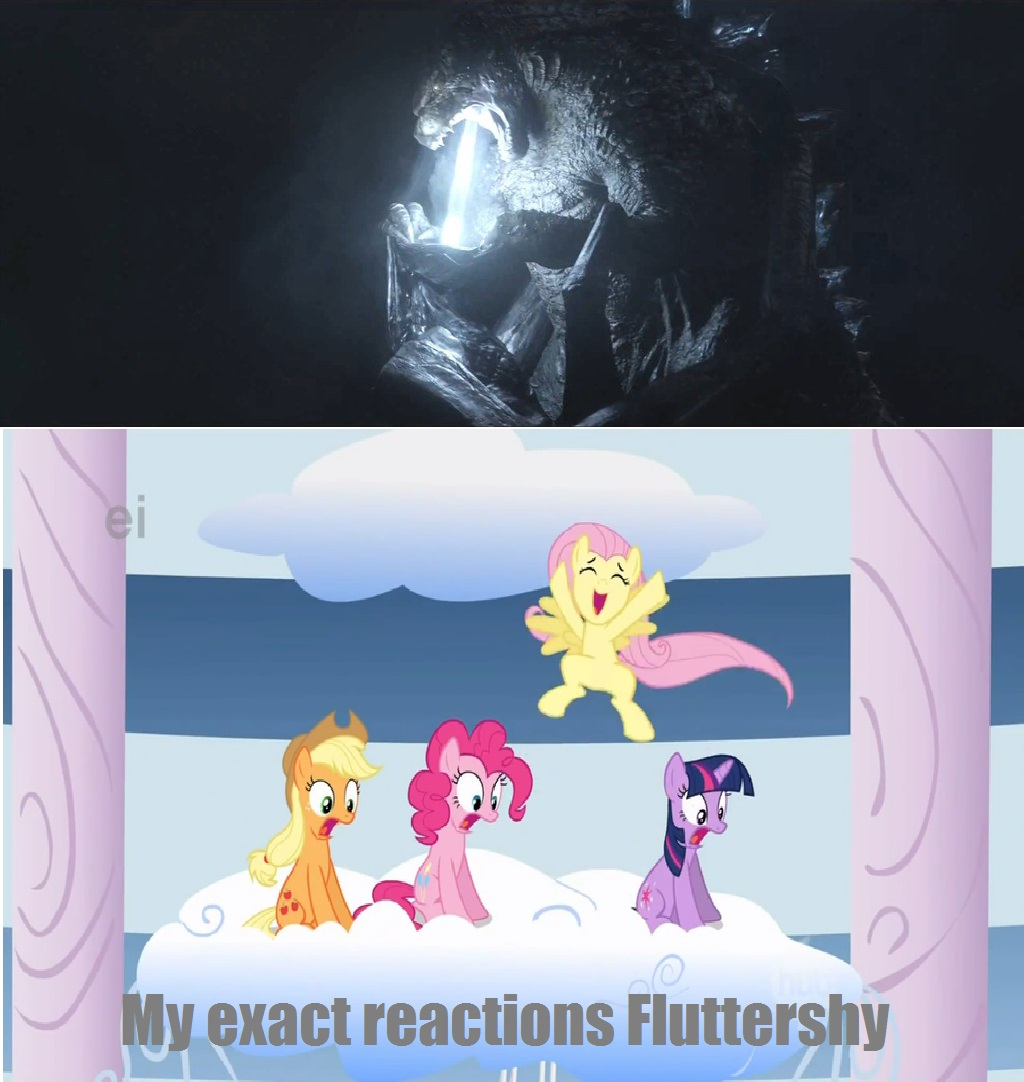 Godzilla Kiss Of Death Reaction By LionPatriot On DeviantArt