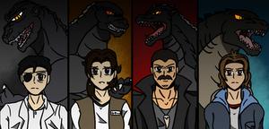 65 Godzilla (REUPLOAD)