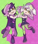 Fresh Sisters!