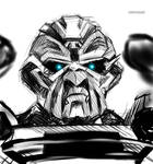 Transformers AOE Ratchet