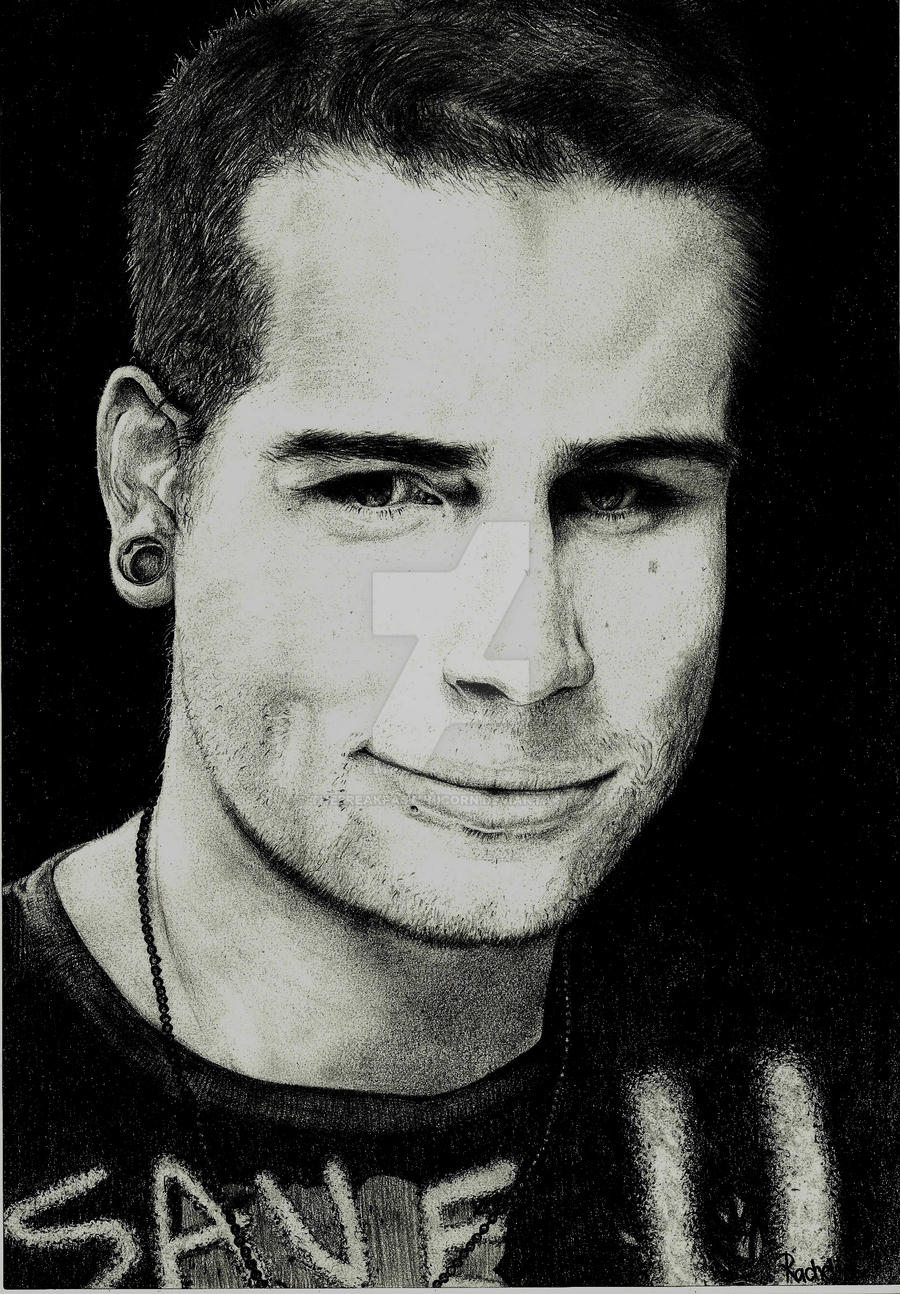 M Shadows  by  M Shadows Quotes About The Rev