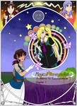 Magical Renegades chapter 1 cover page