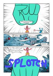 Evasion III round 2 pg 11