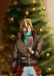Secret Santa for Rockito