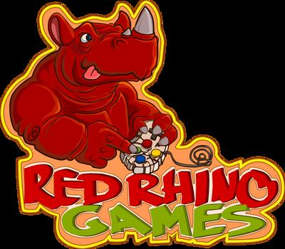 red rhino by yarosh