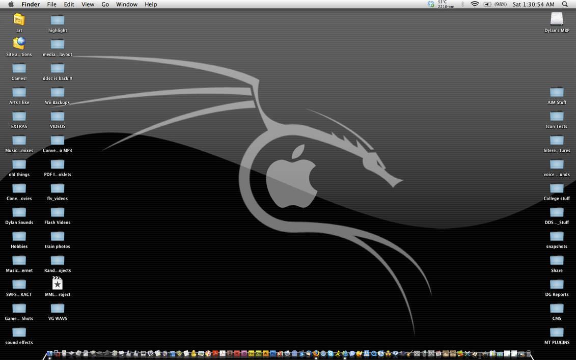 MBP Desktop 5-23-09