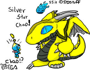 Silver Star Chao